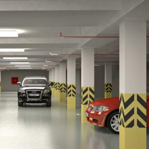 Автостоянки, паркинги Грайворона