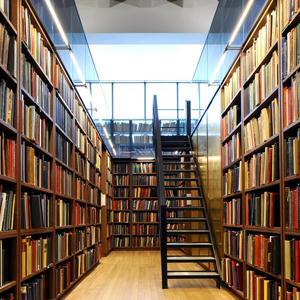 Библиотеки Грайворона