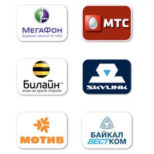 Операторы сотовой связи Грайворона