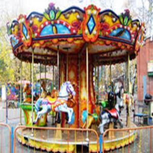 Парки культуры и отдыха Грайворона