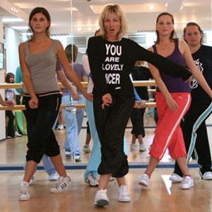 Школы танцев Грайворона