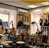 Музыкальные магазины в Грайвороне