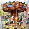 Парки культуры и отдыха в Грайвороне
