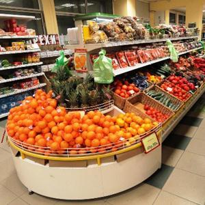 Супермаркеты Грайворона